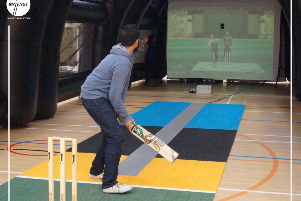 News | Page 5 of 8 | BatFast Cricket Simulators