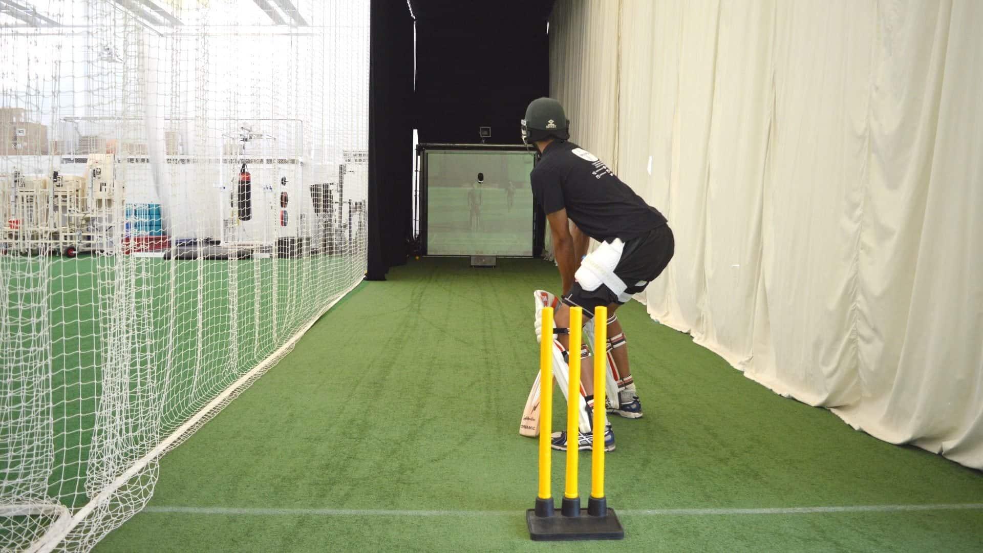 Simulators | BatFast Cricket Simulators